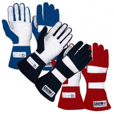 Crow Standard Nomex Driving Junior Gloves