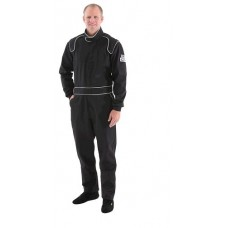 Crow Proban Single Layer Drivers Suits