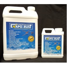 Evapo-Rust  Rust Remover - Premixed Ready to Use - 1 Litre