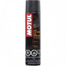 Motul A2 Air Filter Oil Spray - 245g