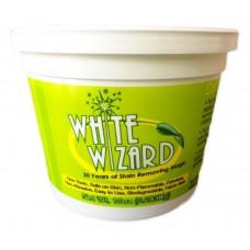 White Wizard All Purpose Stain Remover - Tub